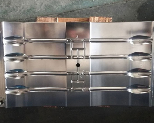 吴江汤勺型腔
