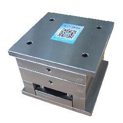 标准压铸模模架